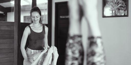 Mysore Ashtanga Yoga & Shamanic Journeying Workshop
