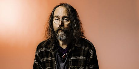 Charlie Parr: CD Release @ LO-FI Lounge tickets