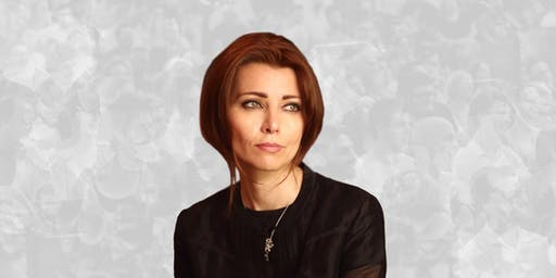 Life Lessons with Elif Shafak: In Conversation with Tanya Byron