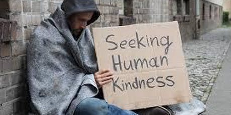 Street Homelessness Round Table tickets