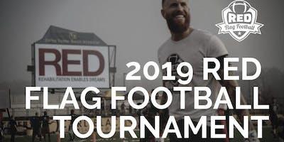 RED Flag Football Tournament