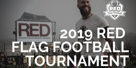 RED Flag Football Tournament tickets