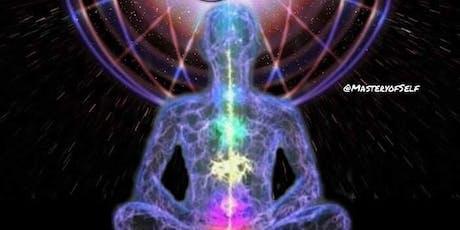 Meditation SOS (Science of Sound) tickets