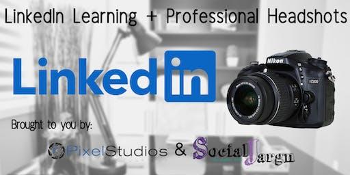 LinkedIn+Headshots