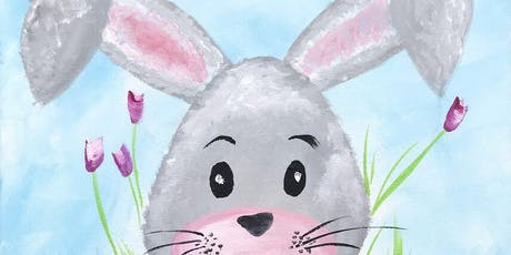 Bunny Family Brush Party - Farnham tickets