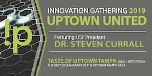 2019 Innovation Gathering - Tampa !p