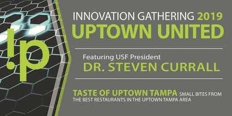 2019 Innovation Gathering - Tampa !p tickets