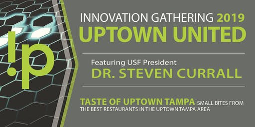 2019 Innovation Gathering - Tampa !p
