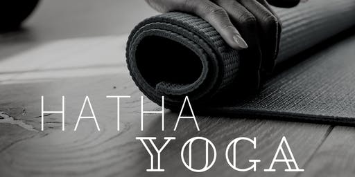 Hatha Yoga Summer Series
