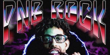 Guru Presents PnB Rock tickets
