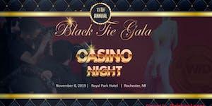 Women in Defense 11th Annual Black Tie Gala - Casino...