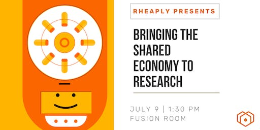 Bringing the Shared Economy to Research: a Triple Bottom-line Win