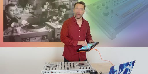The History of Electronic Music