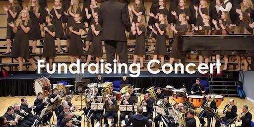 Concert: Fort Wayne Children's Choir & Irish Invitational Brass Band