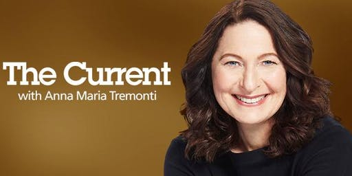 Anna Maria Tremonti's Farewell To The Current