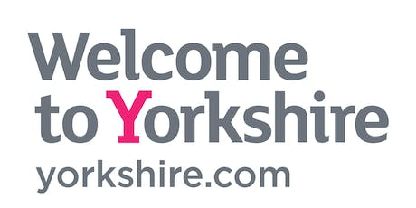 Welcome to Yorkshire drop-in event (Leeds) tickets