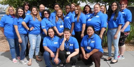 CNM New Student Orientation - Montoya Campus - Fall 2019