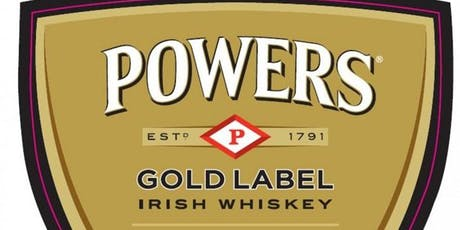 Seven Grand Whiskey Society featuring Powers Irish Whiskey with Brand Ambassador Francis McConnell tickets