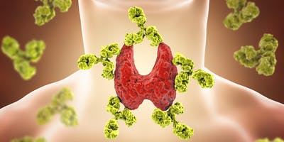Thyroid Problems - Yes, There is a Way to Feel Better!