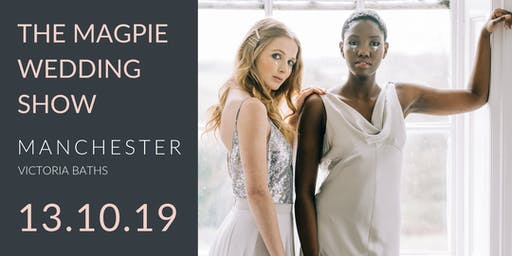 The Magpie Wedding Show