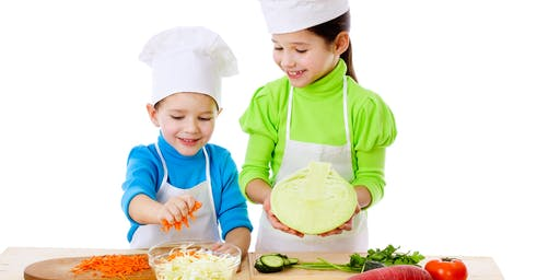 Bodacious Culinary Kids Camp Ages 10-13