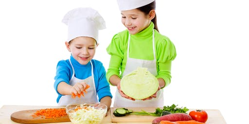 Bodacious Culinary Kids Camp Ages 5-9