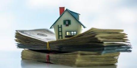 Real Estate Investing for Aspiring Investors - Bellevue tickets