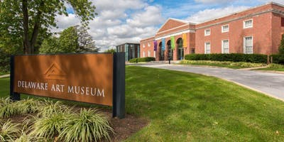 Taxes In Retirement Workshop - Delaware Art Museum