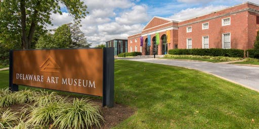 Taxes In Retirement Workshop - Delaware Art Museum