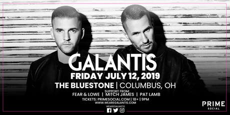 Galantis @ The Bluestone tickets