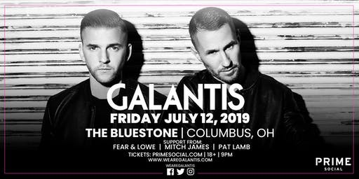 Galantis @ The Bluestone