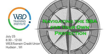 Navigating the SBA for Your Own Protection tickets