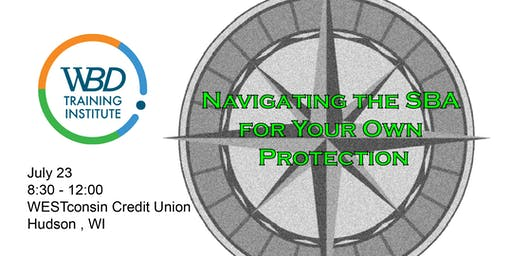 Navigating the SBA for Your Own Protection