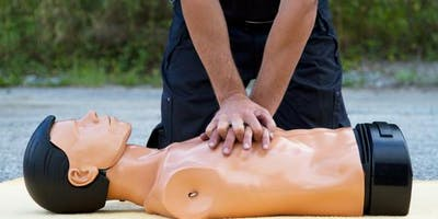 Heartsaver CPR AED First Aid