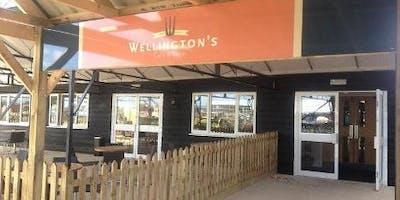 Wellington Wander - Sunday GREEN Ride