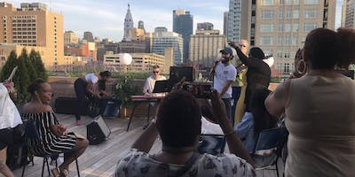 A Summer Nights Experience | Rooftop Music Series