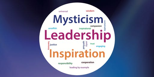 Symposium Mysticism - Leadership - Inspiration