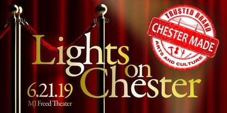 Lights on Chester tickets