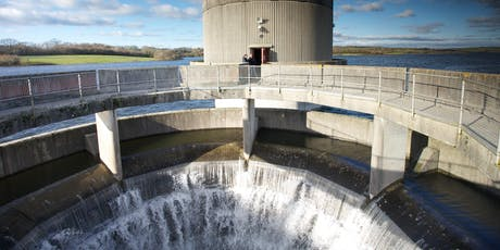Discover the region's largest reservoir: climb the tower at Roadford Dam tickets