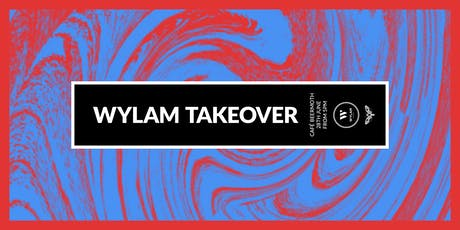 Wylam Tap Takeover | Café Beermoth tickets