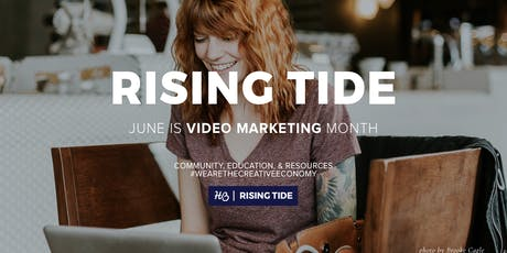 Video Marketing for Small Business - Tuesday Together Milwaukee tickets