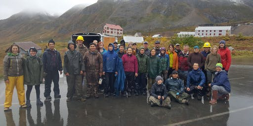 FRIDAY Volunteer Day in Hatcher Pass