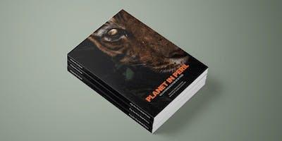Planet in Peril Birmingham Book Launch
