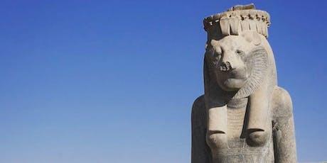 Remembering the Neteru: Egyptian Shamanic Circle tickets