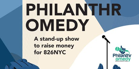 Stand Up Comedy For Charity: Philanthromedy Volume 8 tickets