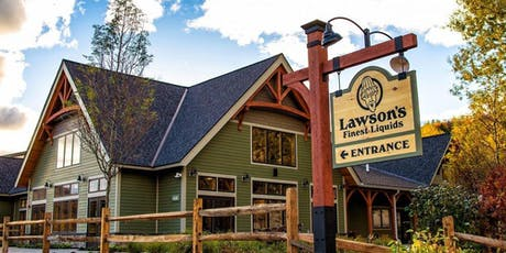 AIAVT Pop Up Social at Lawson's Brewery tickets