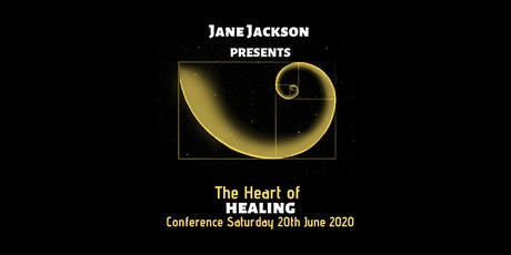 Heart of Healing Conference 2020 tickets