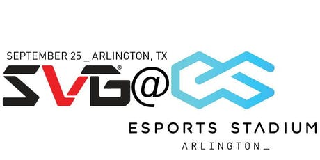 SVG @ ESports Stadium Arlington tickets