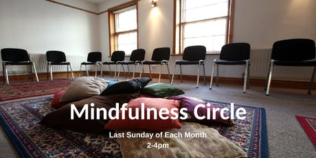 Mindfulness Circle tickets
