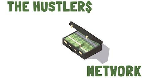 THE HUSTLER$ NETWORK